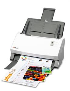Plustek PS506U Document Scanner